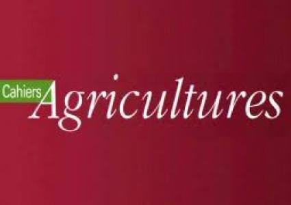 Cahiers Agricultures logo