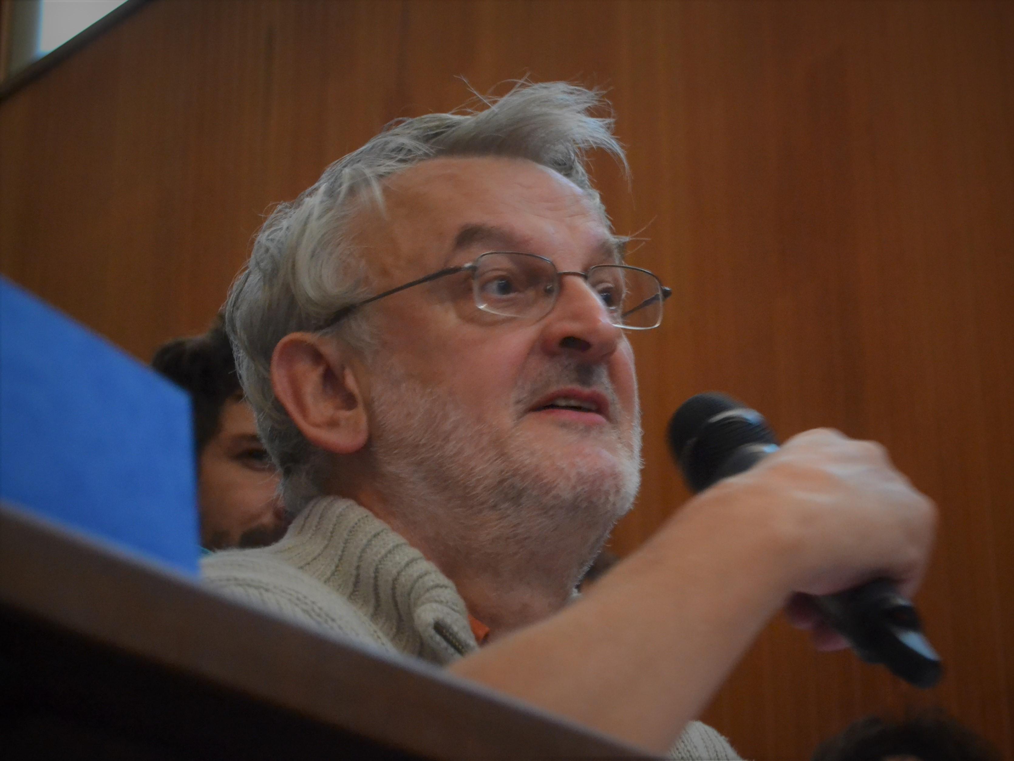 Gérard Servière