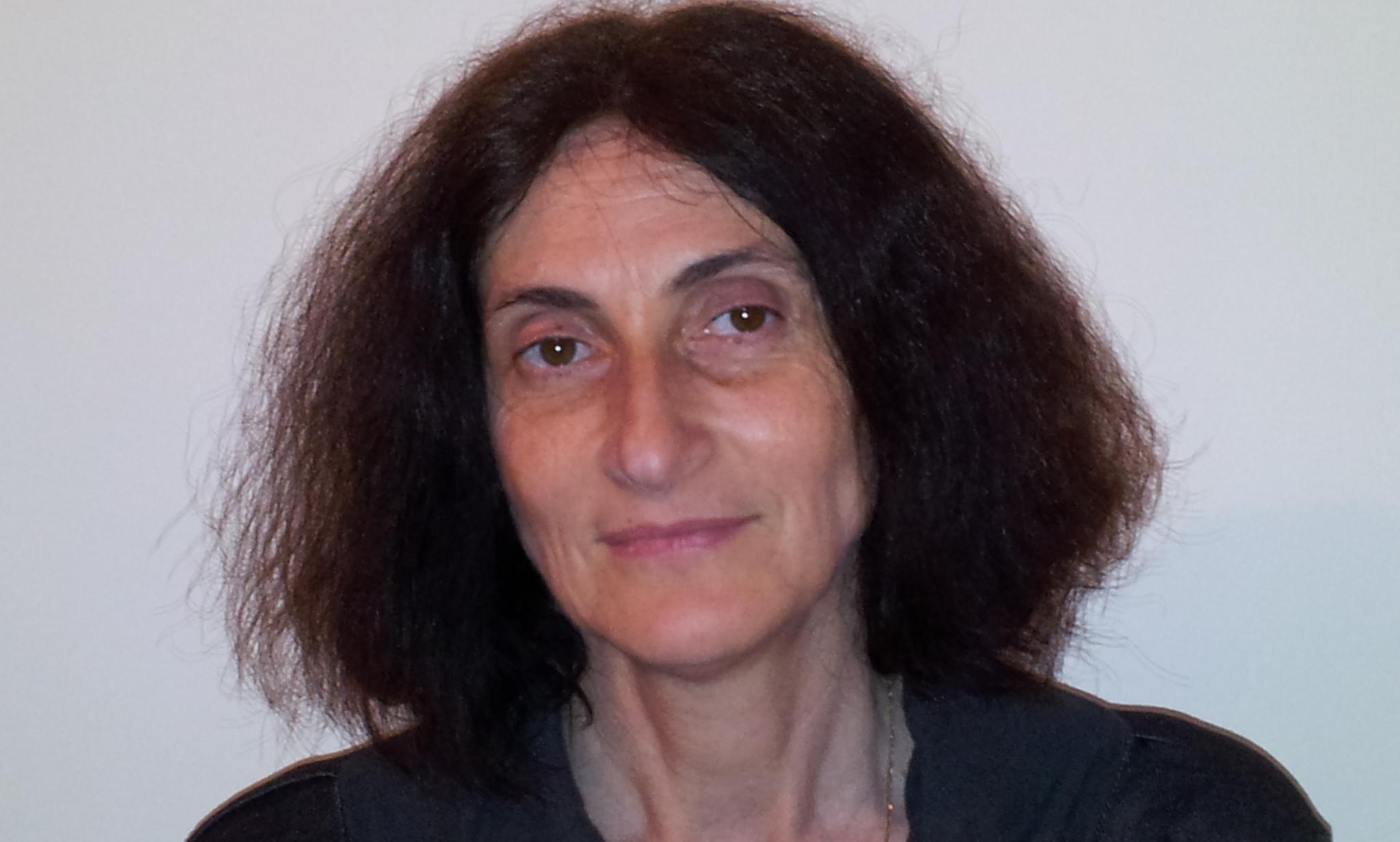 Sophie Chauvat