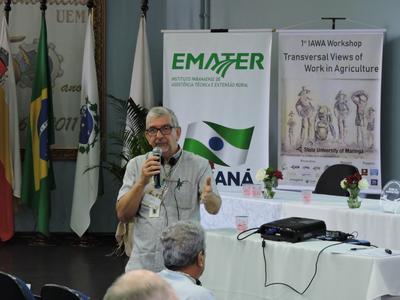 Advisors of Emater