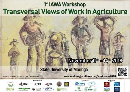 Workshop Transversal views of work in agriculture